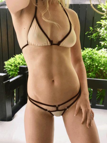 Exotic Swimwear