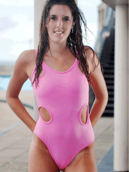 Desiree Cousteau Summer Heat